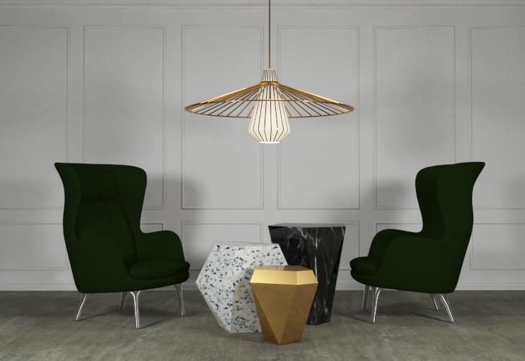 Jiki Lamp
